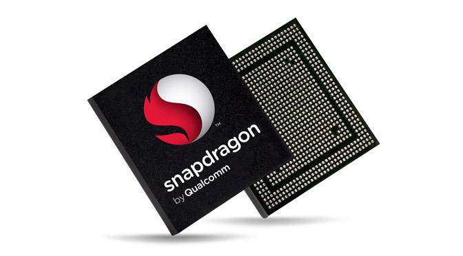 Snapdragon 810: Qualcomm-Chip für Smartphones mit 4K-Display, 55-MP-Kamera und LTE Cat-6