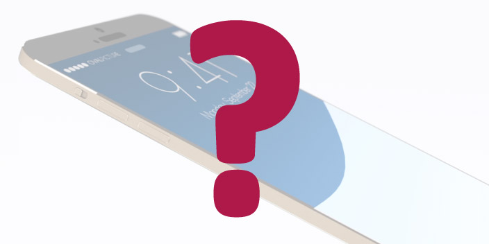 Iphone 6 mit 5,5 Zoll 4K Display?