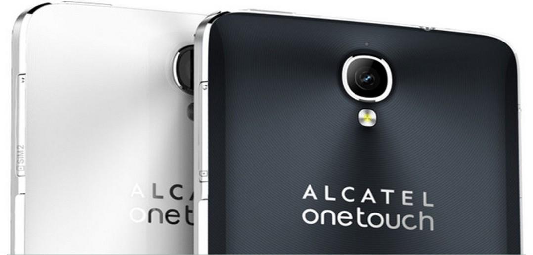 Alcatel will mit dem One Touch D820 auftrumpfen
