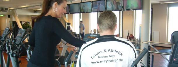 Trainings-Tipps für Crosstrainer-Einsteiger
