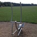 crosstrainer-training-draussen