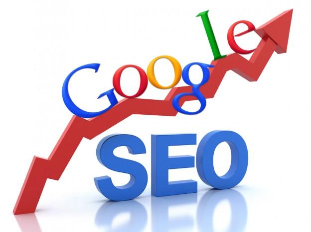 Suchmaschinenoptimierung (SEO) – wir wollen dass man sie gut findet!