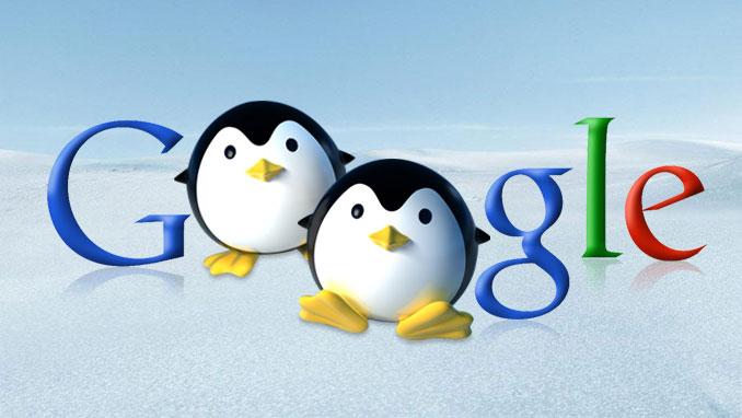Penguin 2.1 - Der neueste Update von Google!