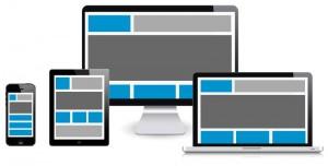 Online Marketing Tipp: Responsive Design bzw. Multiscreen