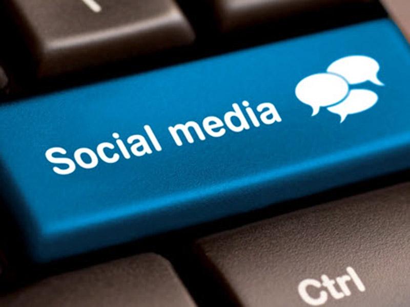 Ein Social Media Auftritt sollte unbedingt aktiv verwaltet werden