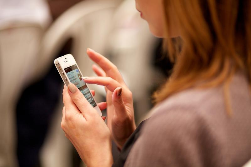 Smartphone-Shopper: Immer mehr Wert auf Online Recherche vor dem Spontankauf