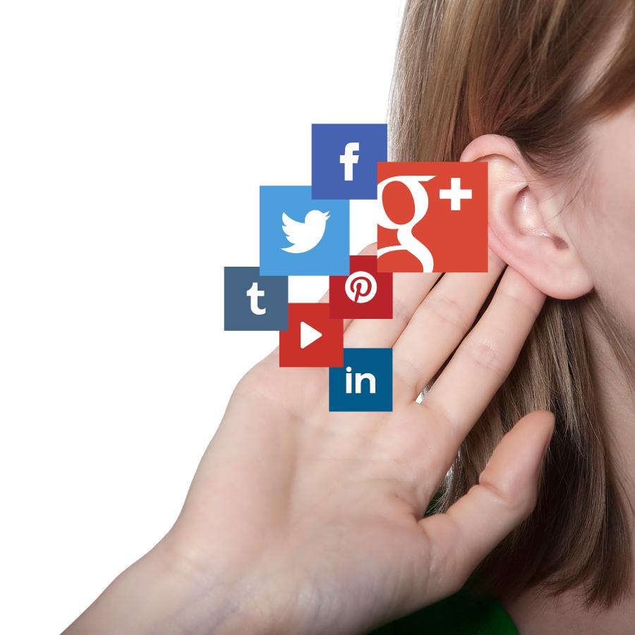 Das Auswerten der Aktivitäten in sozialen Netzwerken wird immer wichtiger