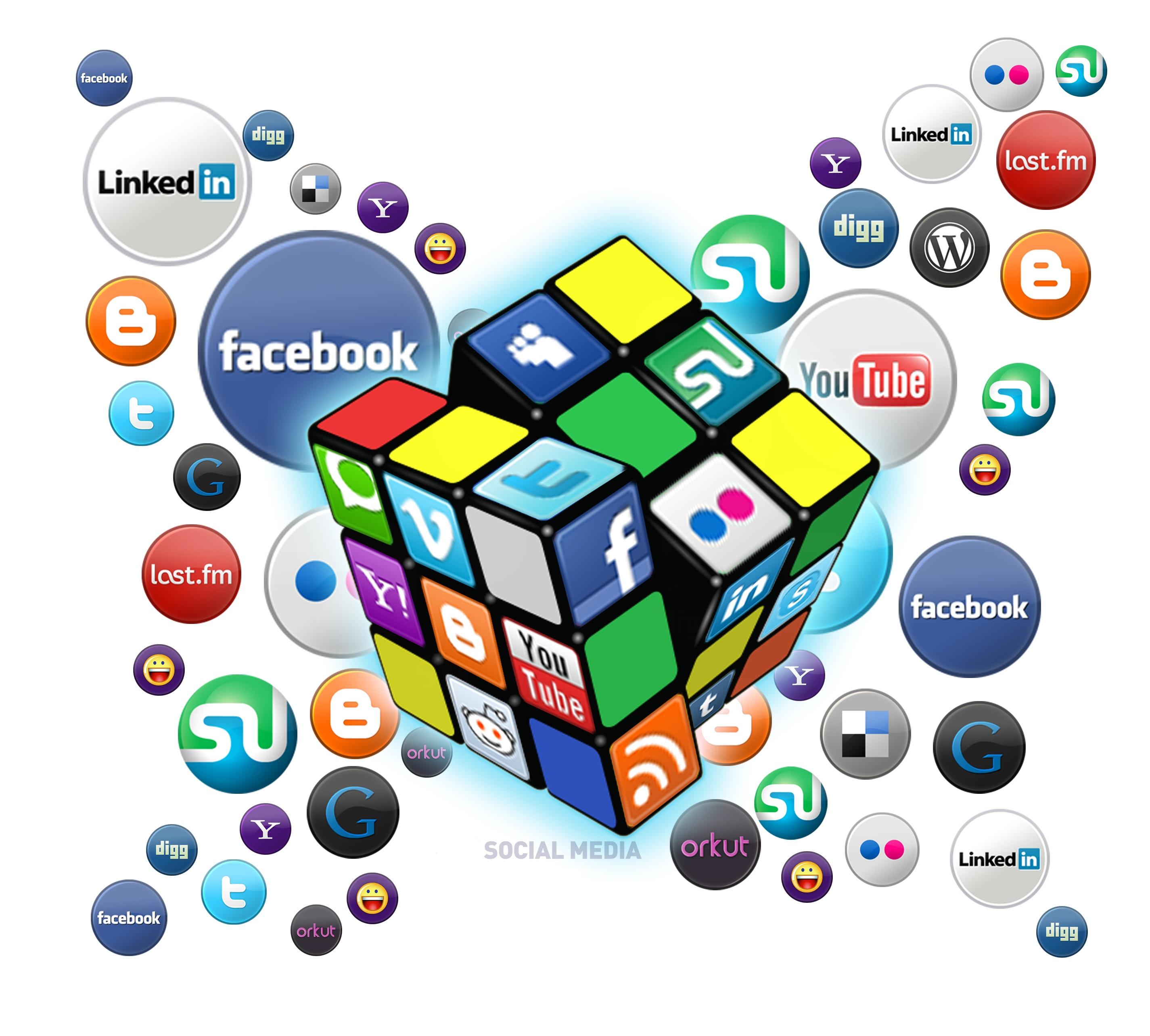 Social Media im Jahre 2014: Der Stand der Dinge