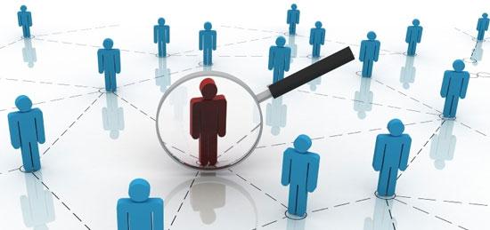 Targeting -  das zielgruppenorientierte Einblenden von Online-Werbung