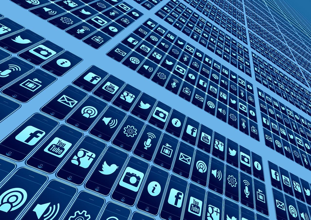 Social Media Recruiting – Wie Unternehmen heute Personal suchen
