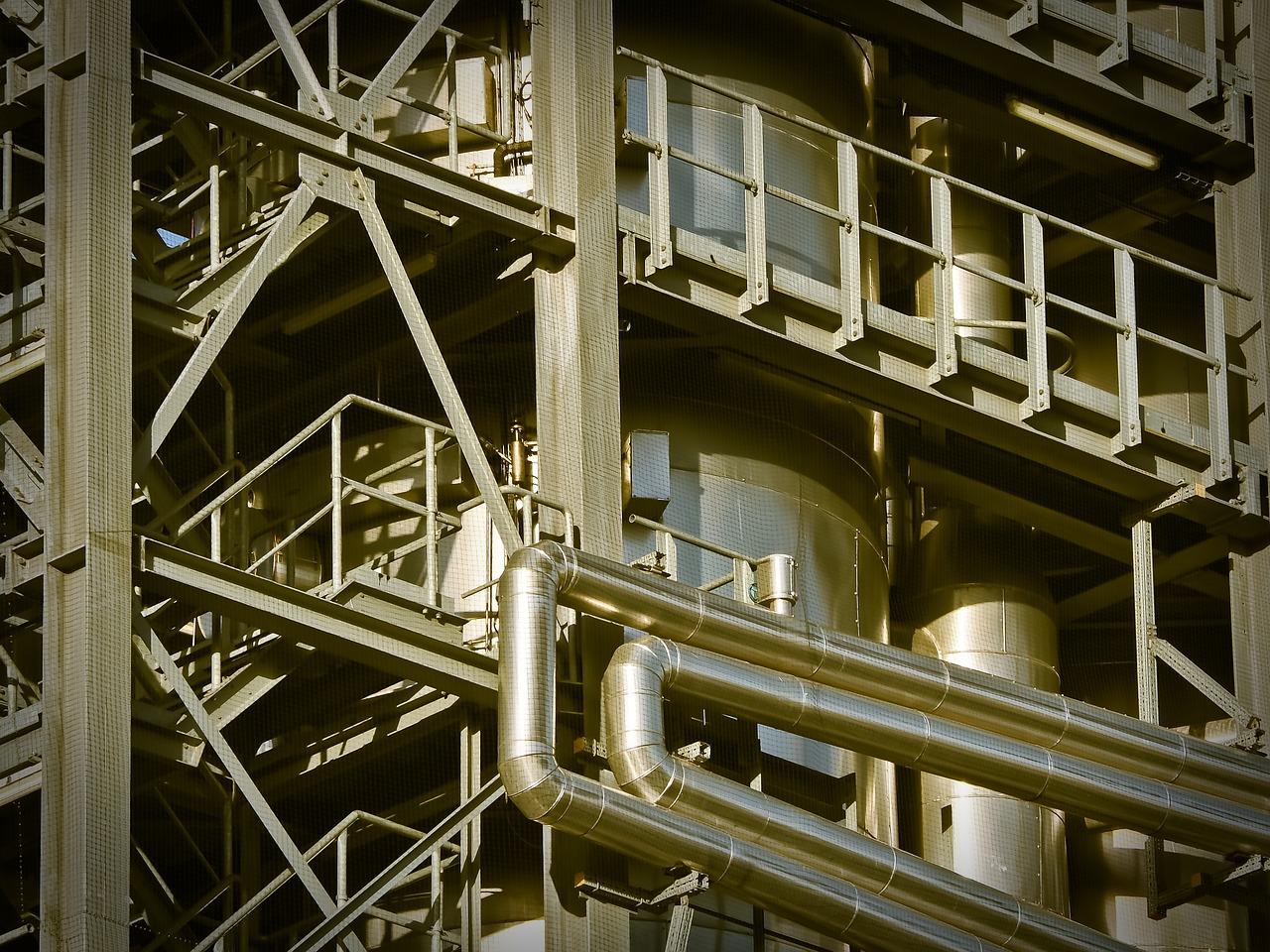 Maschinendatenerfassung und Betriebsdatenerfassung in der Produktherstellung
