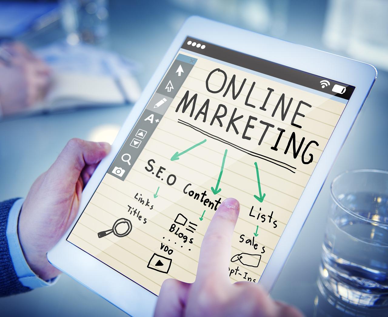 Online Marketing Services – ein Berufsfeld mit Zukunft