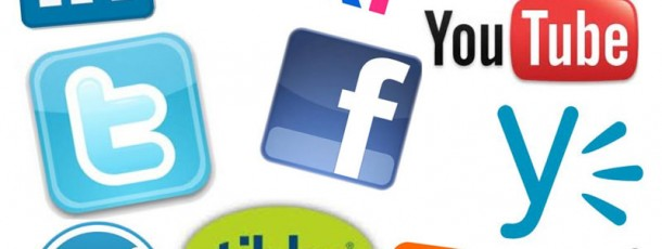 which social media channels work best for which company?