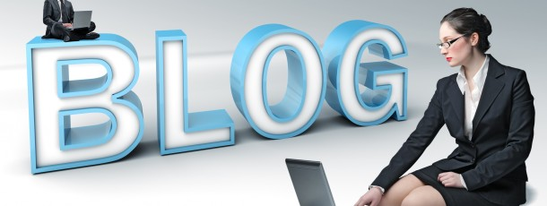 Blog Marketing – More targeted visitors and better rankings