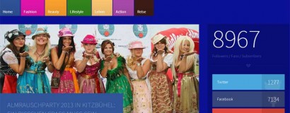 LifestyleTrends24 – das Online Magazin rund um Lifestyle und Trends