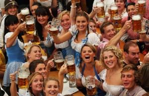 Wiesn Oktoberfest München