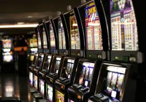 Automatenspiele im Casino