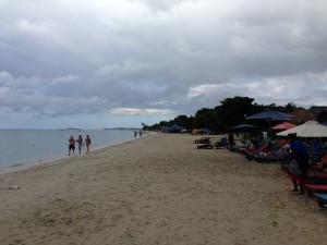 negril strand