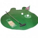 Toiletten Golf