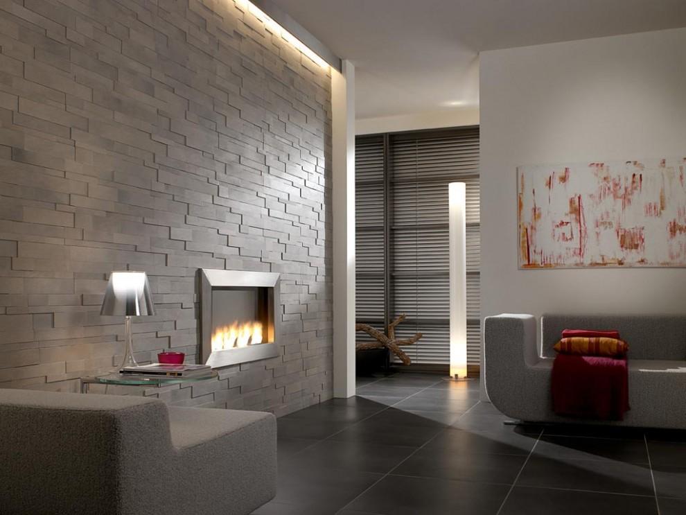 wie sie mit fliesen den wohn und schlafbereich designen. Black Bedroom Furniture Sets. Home Design Ideas