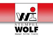 Stempel-Wolf