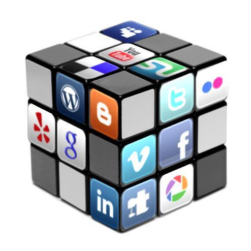 Die Nischenseite in sozialen Netzwerken ist von großer Wichtigkeit
