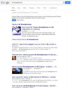 screen-google nischenseiten challenge