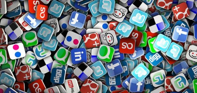 #NSC2014 #NSC14 social bookmarks links - und die erste Wikipedia Referenz