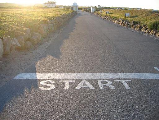 #NSC2014: Start - Brainstorming & Kommisar Zufall