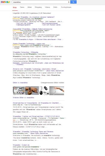 wearables   Google Suche