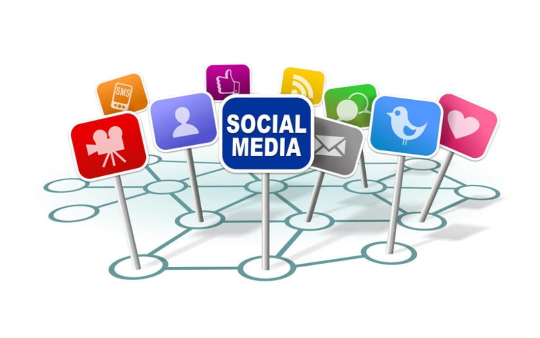 Social-Media-Kampagnen