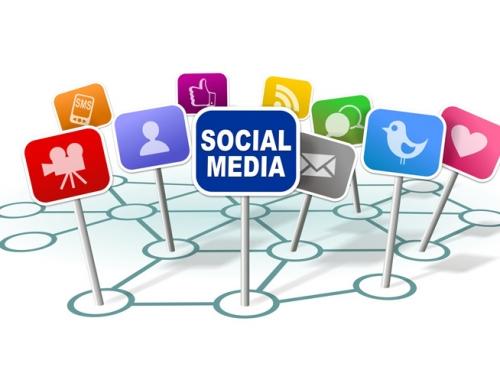 Social Media wird immer wichtiger und sollte von Profis gehandhabt werden