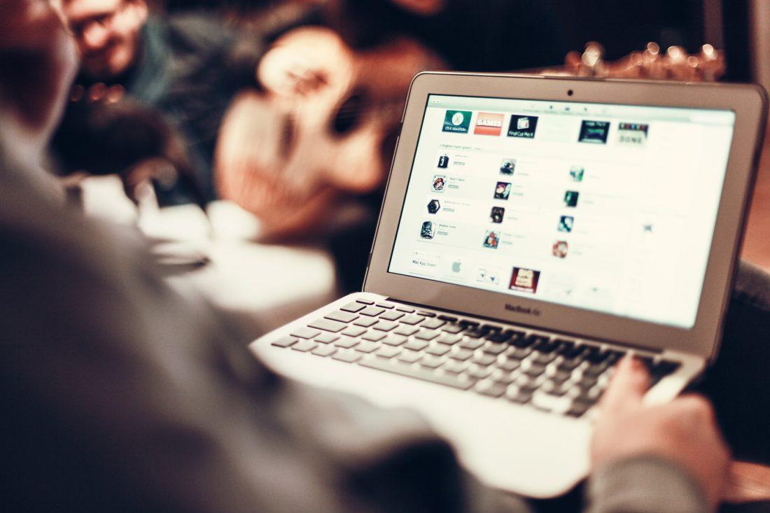 Social Media Mythen