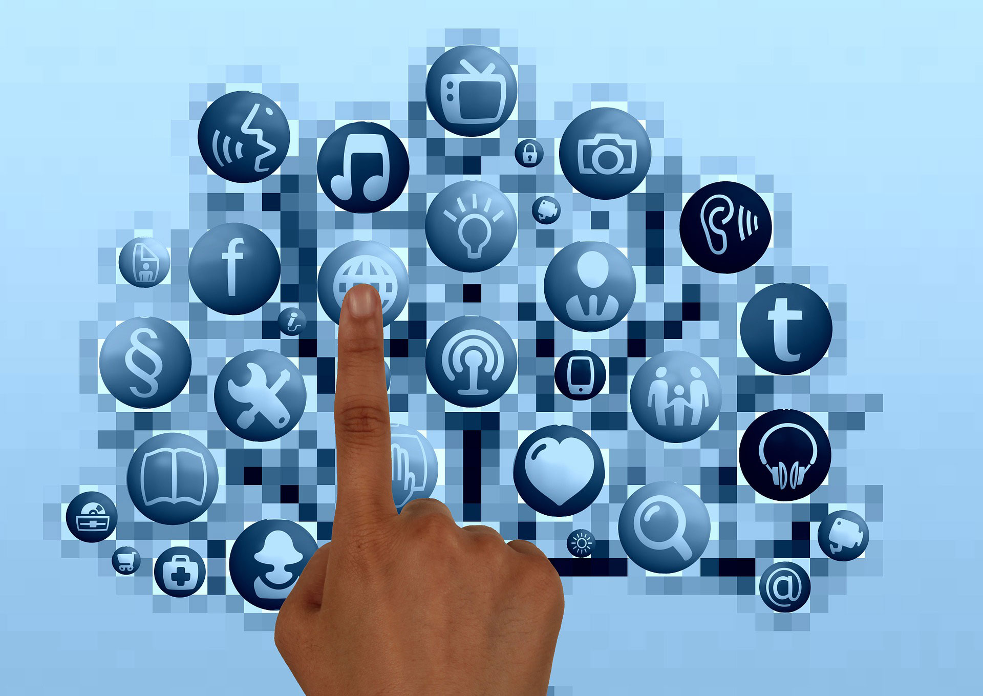 Autohäuser-Social-Media