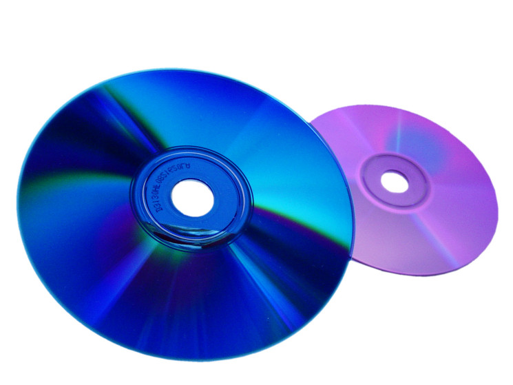 UHD bzw. 4k Blu-ray Disks für Ende 2014 erwartet