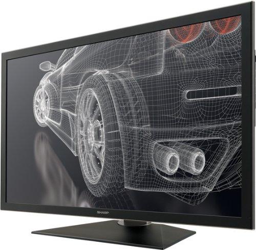 Sharp PN-K321 – UHD 4K-Display für MacPro und MacBook Pro