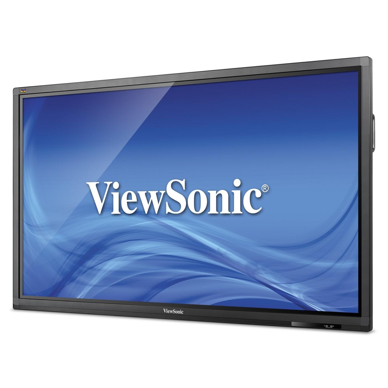 ViewSonic präsentiert das 84-Zoll UHD Display CDE8451-TL