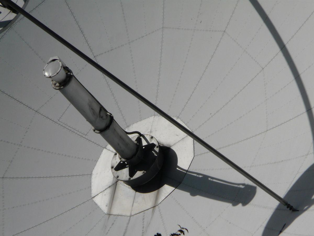 UHD Demokanal mit HEVC & 50 Hz von Eutelsat gestartet