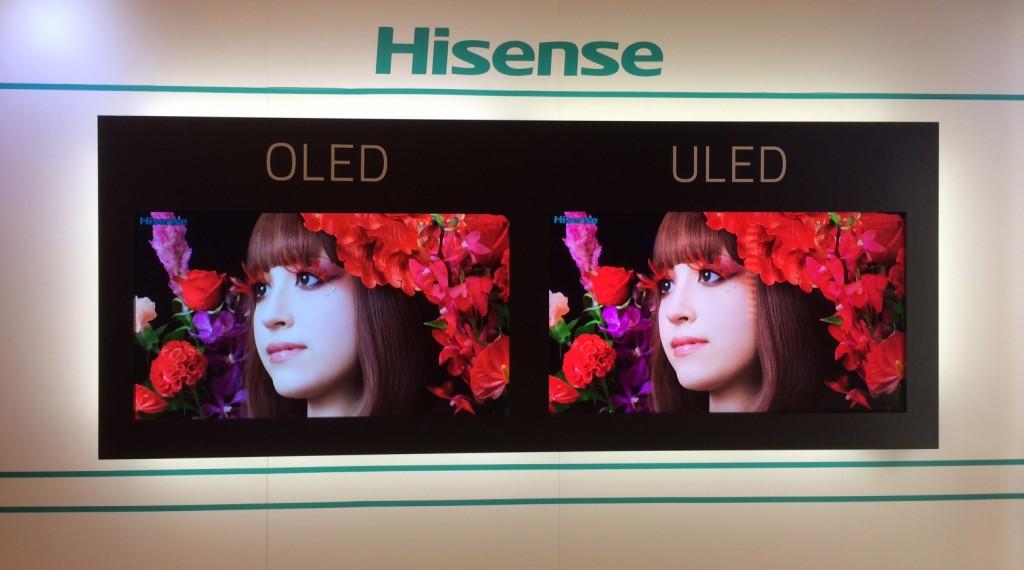 Hisense-ULED