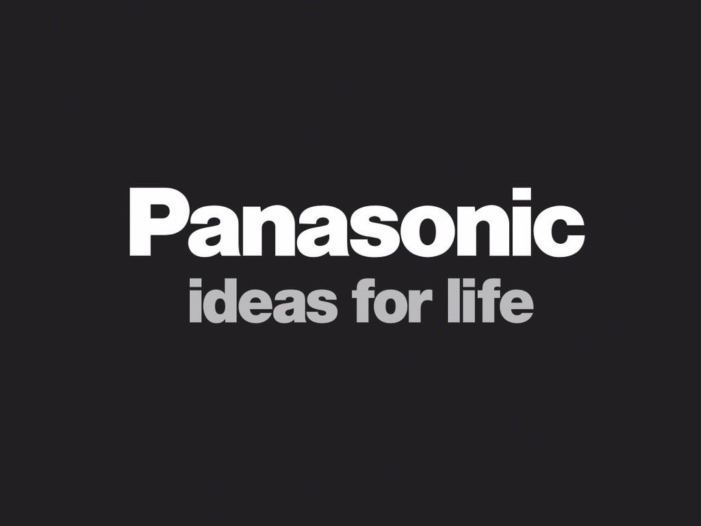 Erster UHD-Fernseher von Panasonic mit Sat>IP-Server ab Herbst 2014