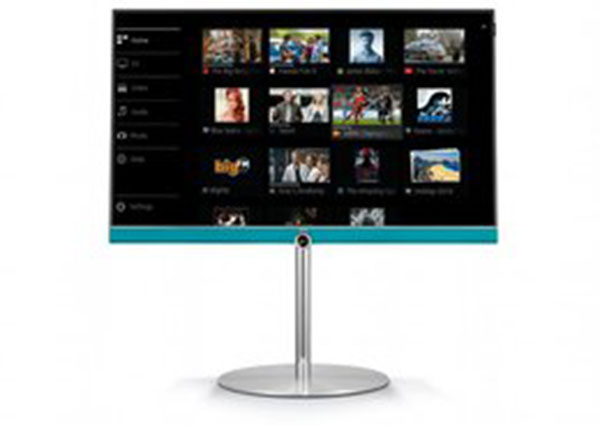 Loewe startet mit dem UHD-TV Loewe Connect neu durch