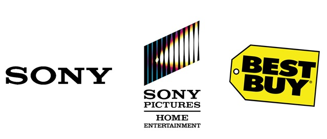 Riesige 4K-Werbekampagne von Sony in den USA gelauncht