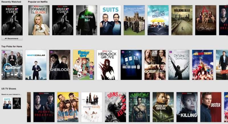 Netflix: 4K-Streaming für 11,99 Euro im Monat