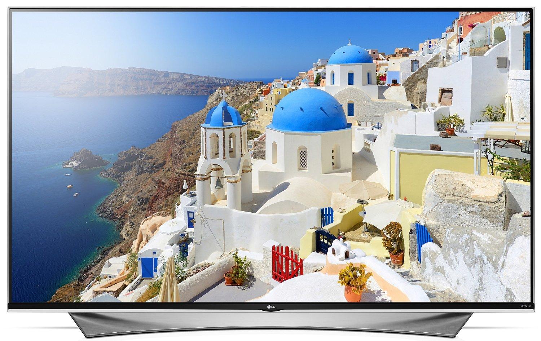 LG55UF9509 und LG65UF9509 Premium Ultra HD von LG Electronics