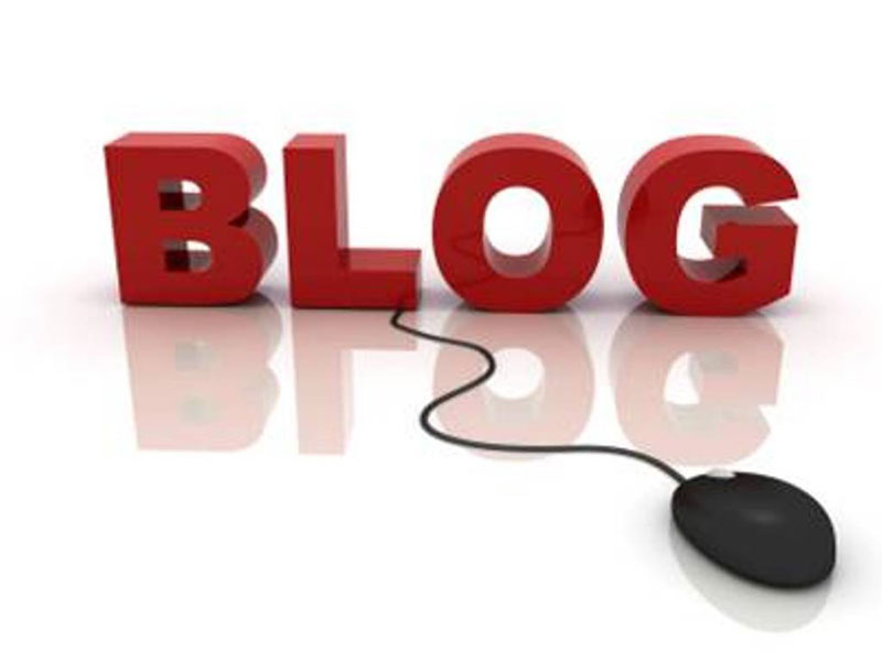 another Online Marketing Blog