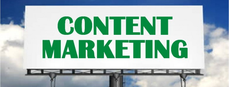The allegory of content marketing