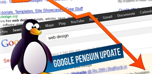 SCRUTINIZING GOOGLE UPDATE CHECKS (INCLUDING PENGUIN) PART 2