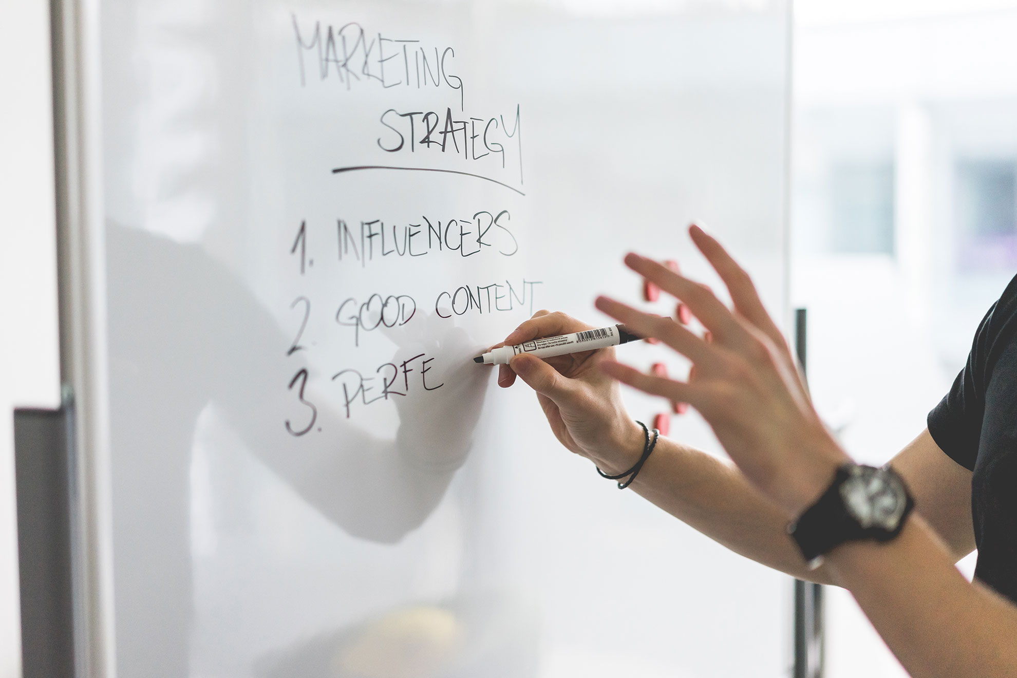 Marketing-Profis ohne Angst vor Zukunft: ihre Jobperspektiven sind gut