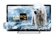 Eutelsat baut UHD-Kanal mit SPI International und Anixe HD aus