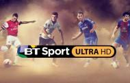 British Telekom startet ersten 4k/Ultra HD-Sportkanal in Europa